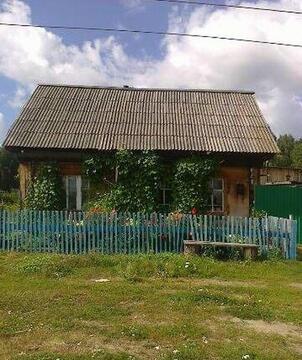 Продажа дома, Ежи, Ул. Советская, Первомайский район - Фото 2