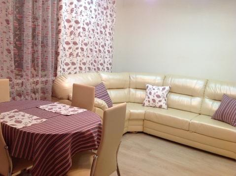 Продается 3-х комнатная квартира в г.Алексин - Фото 1