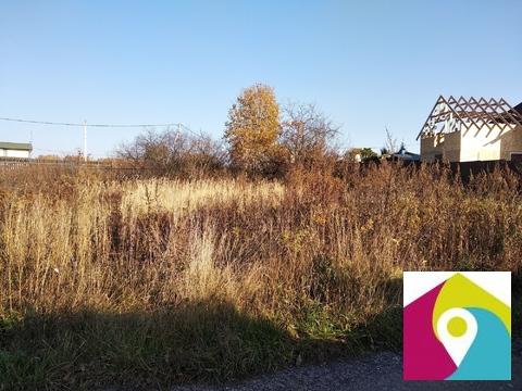 Земельный участок 6 соток в с. Бужаниново - Фото 2