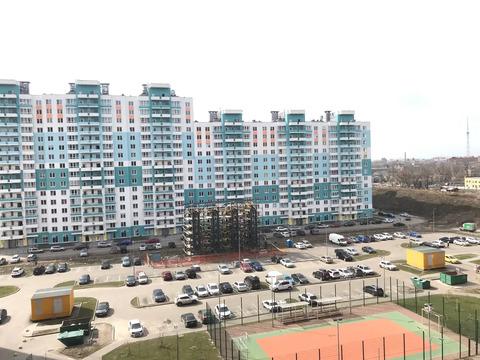 Объявление №52214556: Продаю 1 комн. квартиру. Санкт-Петербург, Маршала Блюхера пр-кт., 7к1,