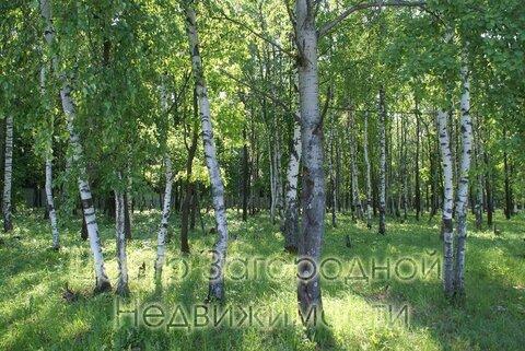 Участок, Киевское ш, 23 км от МКАД, Милюково, коттеджный поселок. . - Фото 3