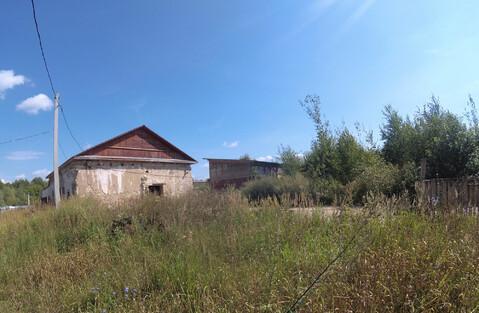 Промышленное здание Совхоз им. Ленина Калужская область - Фото 5