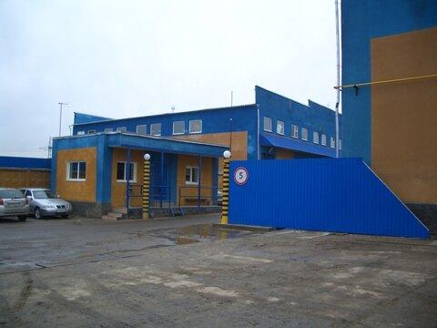 Аренда склада, Мытищи, Мытищинский район, Пирогово д. - Фото 1