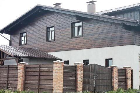 Загородный коттедж, расположенный в деревне Осиновка - Фото 2