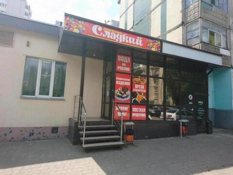Аренда торгового помещения, Белгород, Юности б-р. - Фото 1