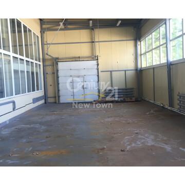 Продам помещение площадью 3000 м. кв, Знаменщикова д. 17 - Фото 2