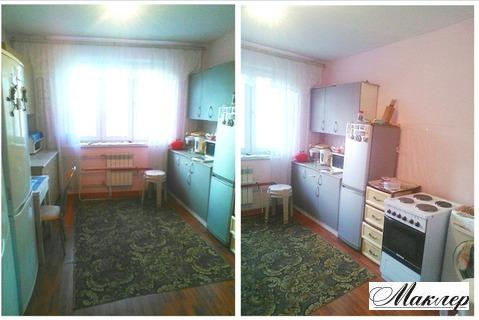 Продам комнату в 3 ккв, 14/14-эт дома г Балашиха, ул. Евстафьева. 5 - Фото 3