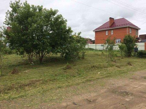 Продам земельный участок в малоярославце 6 соток под ПМЖ. - Фото 4