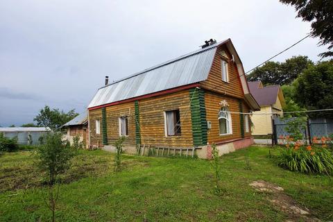 Объявление №50052140: Продажа дома. Сверчково