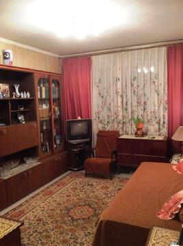 Трехкомнатная квартира, ул. Теплый стан - Фото 2