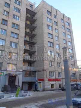 Продажа комнаты, м. Приморская, Ул. Железноводская - Фото 1