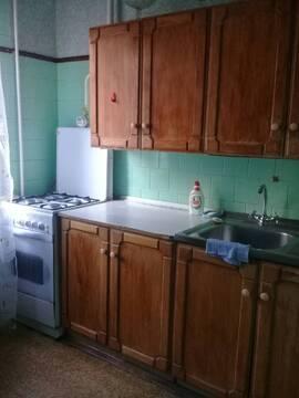 Сдаётся 2-комнатная квартира на Балакирева - Фото 1