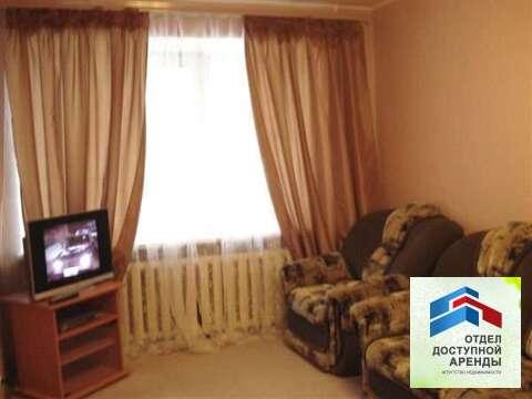 Квартира ул. Гоголя 37, Аренда квартир в Новосибирске, ID объекта - 322964992 - Фото 1