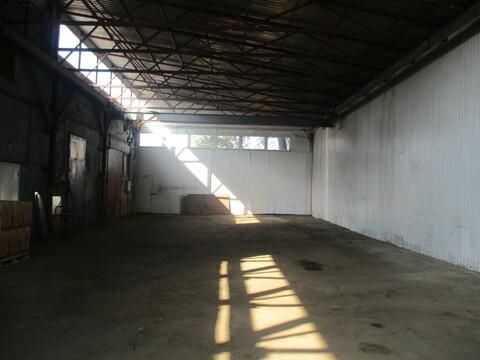 Продается производственно-складской комплекс в г Саратове - Фото 2