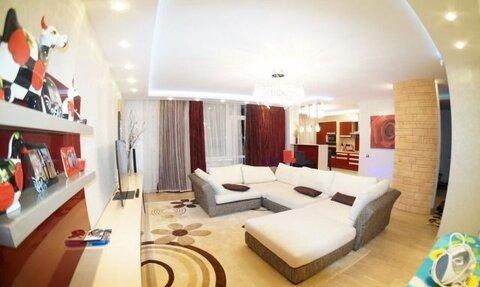 Сдается замечательная 3-хкомнатная квартира в Центре - Фото 1