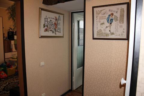 1-комнатная квартира ул. Комсомольская, д. 102 - Фото 5