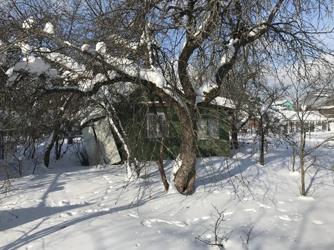 Климовск СНТ Дубки-7, 6 соток - Фото 3