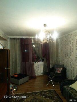 Квартира 2-комнатная Саратов, Кировский р-н, ул Батавина - Фото 2