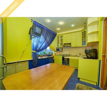 Продажа 3-к квартиры на 5/5 этаже на ул. Куйбышева, д. 9 - Фото 4