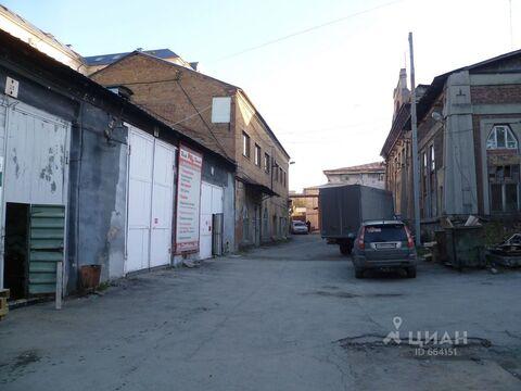 Аренда склада, Челябинск, Ул. Свободы - Фото 2