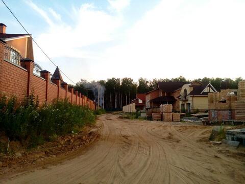 Продам земельный участок в коттеджном поселке премиум класса . - Фото 4