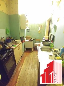 Две комнаты 34 кв. м. в трехкомнатной квартире - Фото 4