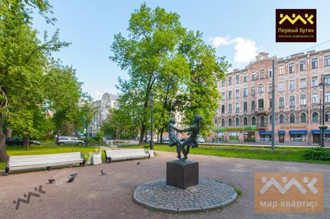 Продается коммерческое помещение, Каменноостровский - Фото 5