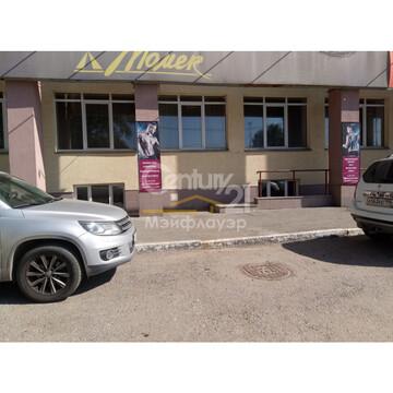 Сдается Универсальное помещение Ул. Смазчиков 3 Цоколь с окнами - Фото 1