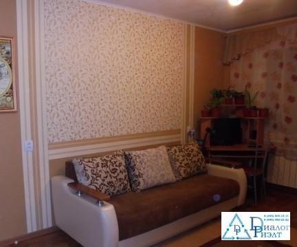 Комната в 2-й квартире в Люберцах, р-н ТЦ Орбита,20м ходьбы от пл.Панки - Фото 2