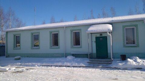 Продается офисное помещение для бизнеса с зем участком 6259 м. - Фото 2