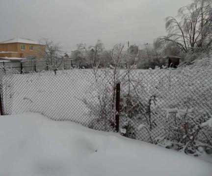 Продается участок. , Саларьево д, Московская улица 21