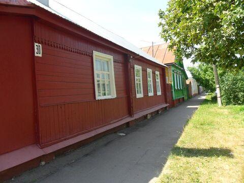 Продается дом г Тамбов, ул Майская, д 30 - Фото 4