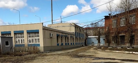 Производственно - складская база 11 992 кв.м на з/у 105 236 кв.м - Фото 5