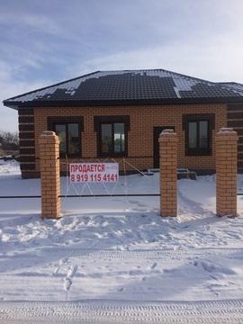 Предлагаем приобрести дом в Копейске по ул.Зенитная,30а - Фото 1