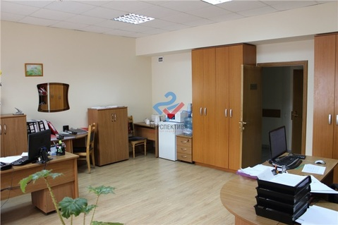Торгово-офисное помещение 713,6 м2 ул. Комсомольская - Фото 5