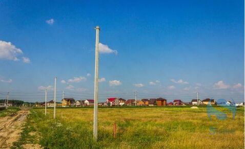 Продажа участка, Есаулова, Тюменский район - Фото 1