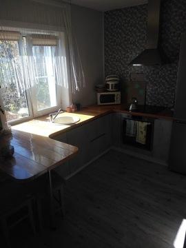 Продаем дом, 56 м2, 3,5 соток, Иркутск - Фото 5