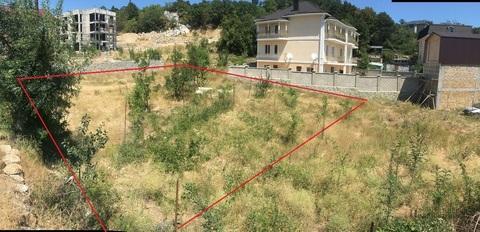 Предлагаю к покупке земельный участок в пригороде Ялты, Гаспра. - Фото 3