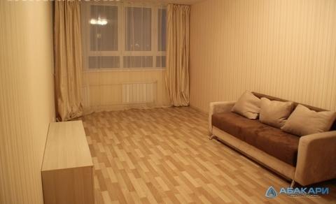 Аренда квартиры, Красноярск, Ул. Алексеева - Фото 3