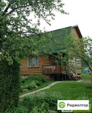 Аренда дома посуточно, Съяново, Ступинский район - Фото 2