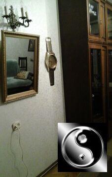 Аренда комнаты в 2-комнатной квартире 49 м2 25 000 &8381; в месяц Россия, М - Фото 3
