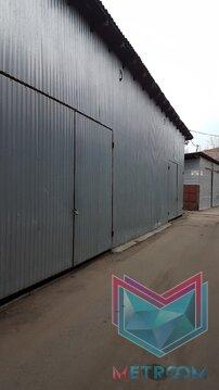 Холодный склад 95 кв.м. Трамвайная 27. - Фото 2