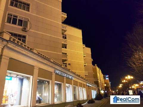 Продам трёхкомнатную квартиру, ул. Муравьёва Амурского, 25 - Фото 1