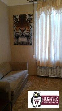 Смежные комнаты в коммуналке со своим су и ванной с общ. пл. 36 кв. м. - Фото 2