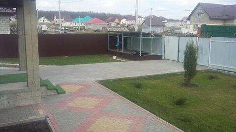 Аренда дома, Старый Оскол, ИЖС Сосенки - Фото 1