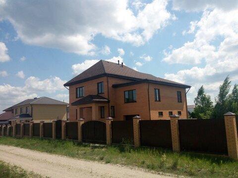 Продажа дома, Брянск, Ул. Почтовая - Фото 1