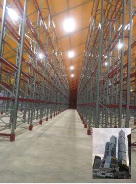Сдается теплый склад обшей площади 4100 кв.м. - Фото 2