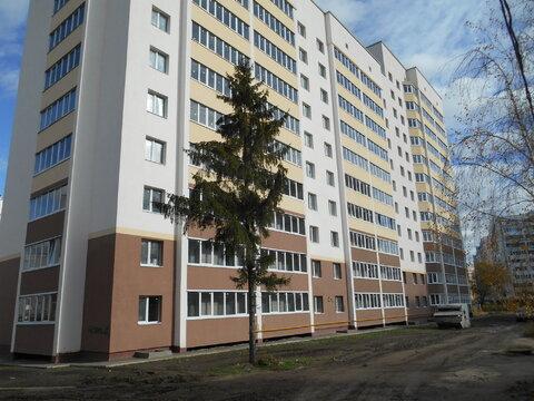 Продам двухкомнатную квартиру 81 м.кв. в Кальном в сданном доме - Фото 1