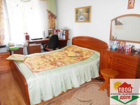 2-к квартира г. Балабанова , ул. Гагарина 5 - Фото 1