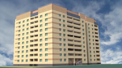 Продам квартиру, Купить квартиру в Ярославле по недорогой цене, ID объекта - 318034441 - Фото 1